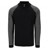 Dale of Norway Geilo, sweater, herre, sort