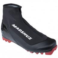 Madshus Endurace Classic, langrendsstøvler, sort