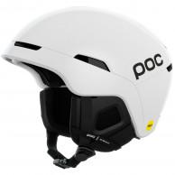 POC Obex Mips, skihjelm, hvid
