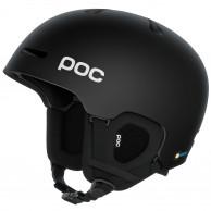 POC Fornix Mips, skihjelm, mat sort