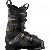 Salomon S/PRO HV 90 GW, skistøvler, dame, sort