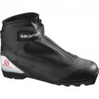 Salomon Escape Plus Prolink, langrendsstøvler,  sort