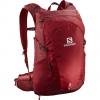 Salomon Trailblazer 30, rygsæk, rød
