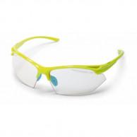 Demon Warrior Fotokromisk solbrille, Lime