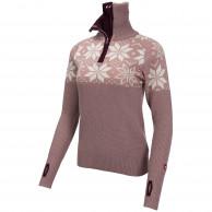 Ulvang Rav Kiby sweater, dame, rosa