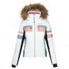 Kilpi Aniela, skijakke, dame, hvid
