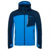 Kilpi Ravio, softshell jakke, plus size, herre, blå