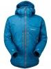 Montane Flux Mountain jakke, herre, bl�