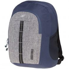 4F Compact 30L, rygsæk, blå