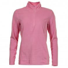 4F Microtherm fleecepulli, dame, light pink