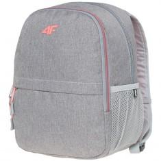 4F Mini, børnerygsæk, 7L, grå