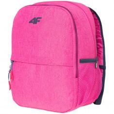 4F Mini, børnerygsæk, 7L, pink