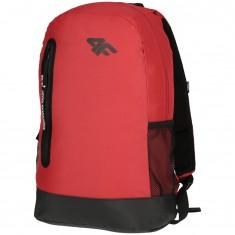 4F School 25L, rygsæk, rød