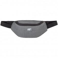 4F sports bæltetaske, grå