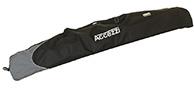Accezzi Aspen skipose til ski og stave, 170cm