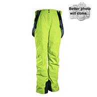 DIEL Mountain Space skibukser, mænd, grøn