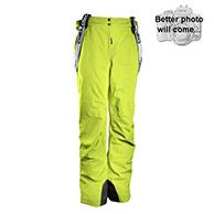 DIEL Mountain Space skibukser, herre, limegrøn