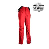 DIEL Mountain Space skibukser, dame, rød