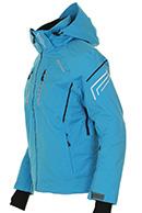 DIEL Mountain Space skijakke til mænd, blå