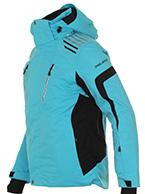 DIEL Ski Spirit skijakke, mænd, blå