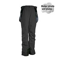 DIEL Mountain Space ski-bukser, mænd, sort