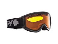 Spy+ Getaway Ski Goggle, sort