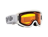 Spy+ Getaway Ski Goggle, hvid