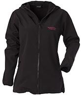 Weather Report Tanna, softshell jakke, kvinder, sort