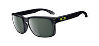 Oakley Holbrook Steel, Dark Grey