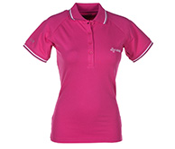 Kilpi Duster VII, polo shirt, dame, pink