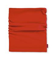 Kama halsedisse, Tecnostretch fleece, rød
