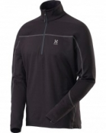 Haglöfs Actives Warm II Zip Top, herrer