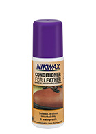 Nikwax Conditioner til læder, spray