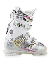 Nordica Fire Arrow F4 dameskistøvler