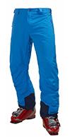 Helly Hansen Legendary skibukser, herre, blå