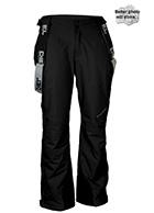 DIEL Alpine II ski-bukser, mænd, sort