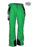 DIEL Alpine II ski-bukser, mænd, grøn