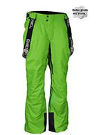 DIEL Hamar skibukser, herre, grøn