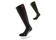 Lenz Heat Sock 3.0, unisex varmestrømpe