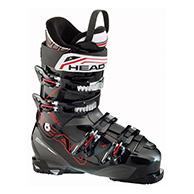 HEAD Next Edge 70 skistøvler, mænd, sort