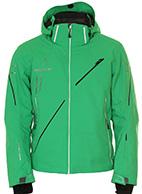 DIEL Alpine II skijakke til mænd, grøn