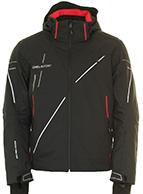DIEL Alpine II skijakke til mænd, sort
