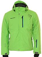 DIEL Hamar skijakke, herre, grøn
