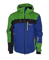 Kilpi Akemol, skijakke til mænd