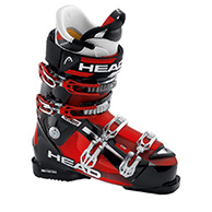 HEAD Vector 110 HF skistøvler, unisex