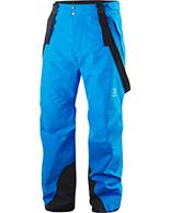 Haglöfs Skrå Insulated Pant, skibukser, blå
