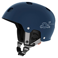 POC Receptor BUG, skihjelm, mørk blå