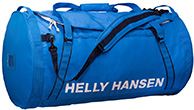 Helly Hansen HH Duffel Bag 2 50L,blå