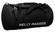 Helly Hansen HH Duffel Bag 2 70L, sort