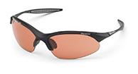 Demon 832 Photochromatic skisolbrille, sort/pink